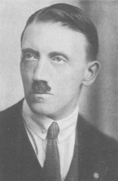 the early life and military career of adolf hitler He was 25 years old in august 1914, when austria-hungary and the german  empire entered the first world war because of his.